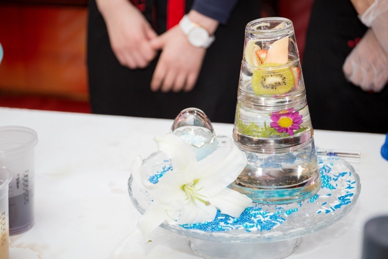 SODASODA饮品学院参赛作品赏析 2014中国创意饮品大赛总决赛前十强
