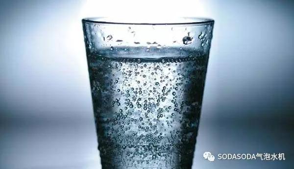 健康又实用SODASODA气泡水!