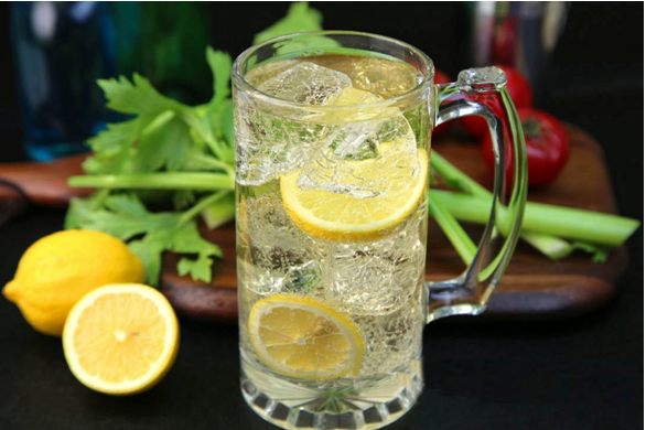SODASODA:碳酸饮料与气泡水的区别?