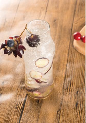 SODASODA:一年四季喝气泡水的好处!让你喝出健康来!