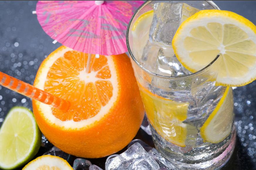 SODASODA气泡水只能冰饮吗,不能做成热饮吗?
