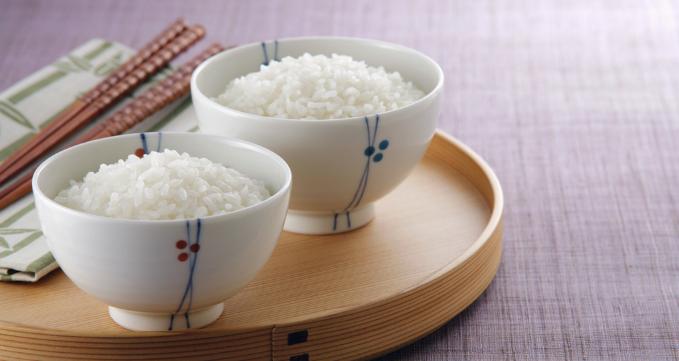 【SODA厨房|第3期】不用香米,煮一碗香软米饭